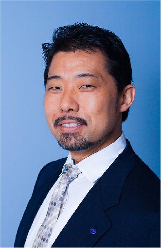KZ (Kanzan) Inoue Ph.D.