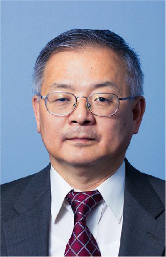 Sergey Li Ph.D.